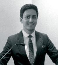 Dr Arash Moavenian